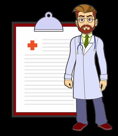 Arzt Doku